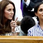 Księżna Kate i Meghan Markle dalej toczą ze sobą wojnę! Powód zaskakuje!