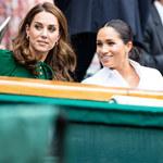Księżna Kate i Meghan Markle: Oto prawda o ich relacjach