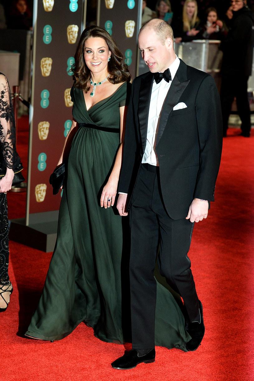 Księżna Kate i William /Chris Jackson /Getty Images