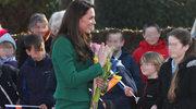 Księżna Kate jednak w trzeciej ciąży? Zastanawiające fotki