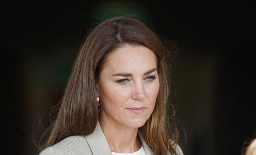 Księżna Kate jest bardzo blisko związana ze swoją mamą. Czy teraz jest nieco zazdrosna o Alizee? /WPA Pool /Getty Images