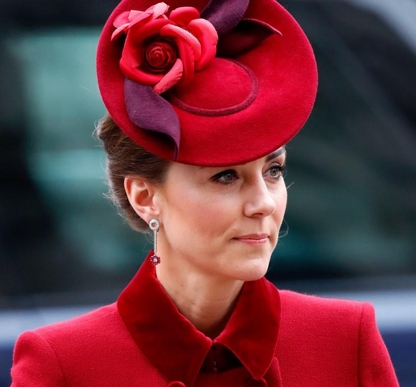 Księżna Kate jest konsekwentna w swoich metodach wychowawczych /Max Mumby/Indigo/Getty Images /Getty Images