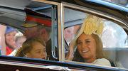 Księżna Kate już planuje chrzest małego księcia Louisa! Matka Middleton wszystko zdradziła!
