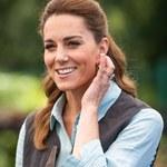 Księżna Kate już tak nie wygląda! Zdecydowała się na zmianę!