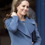 Księżna Kate marzy o kolejnej córce?!