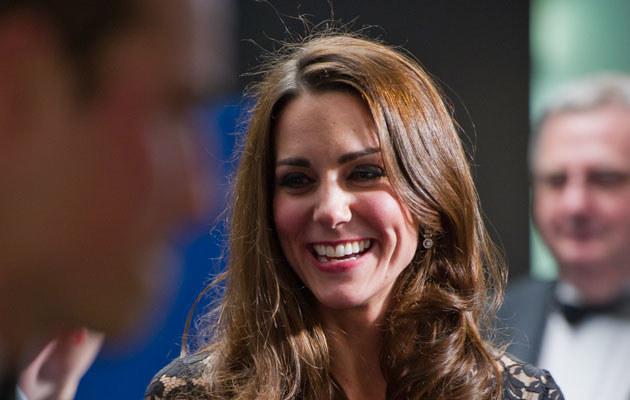 Księżna Kate Middleton  /Ian Gavan /Getty Images