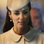 Księżna Kate Middleton fatalnie znosi drugą ciążę!