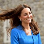Księżna Kate Middleton nadal nie może pełnić swoich obowiązków!