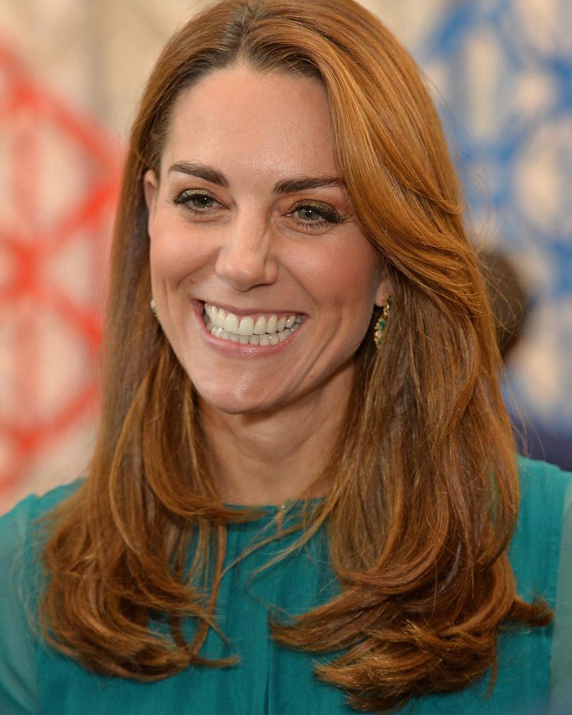 Księżna Kate Middleton /Jeff Spicer /Getty Images /Getty Images