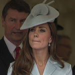 Księżna Kate musi skrócić urlop macierzyński!