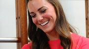 """Księżna Kate na okładce """"Vogue'a""""!"""