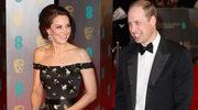 Księżna Kate na rozdaniu nagród BAFTA. Jak wypadła?