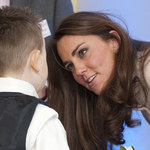Księżna Kate nie chce niani
