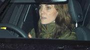 Księżna Kate nie czuje się najlepiej! Ma napady lęku!