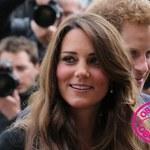 Księżna Kate nie dopuści do ślubu Harry'ego!