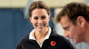 Księżna Kate nie oszczędza się w ciąży! To jej nie zaszkodzi?!
