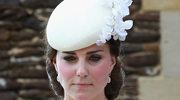 Księżna Kate nie przyszła na ślub znajomych