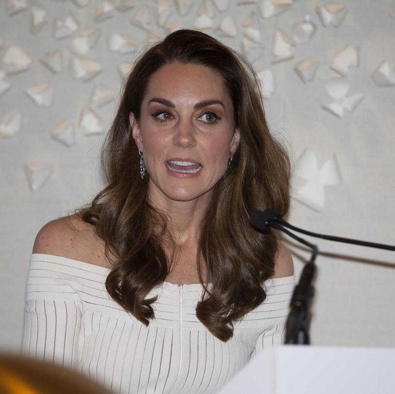 Księżna Kate obecnie /WPA Pool /Getty Images