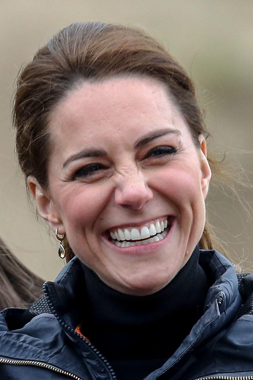 Księżna Kate obecnie /Chris Jackson /Getty Images