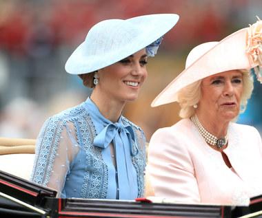 Księżna Kate planuje wakacje