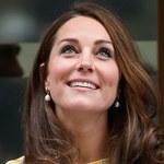 Księżna Kate po porodzie olśniewa figurą. Znamy sekret jej diety!