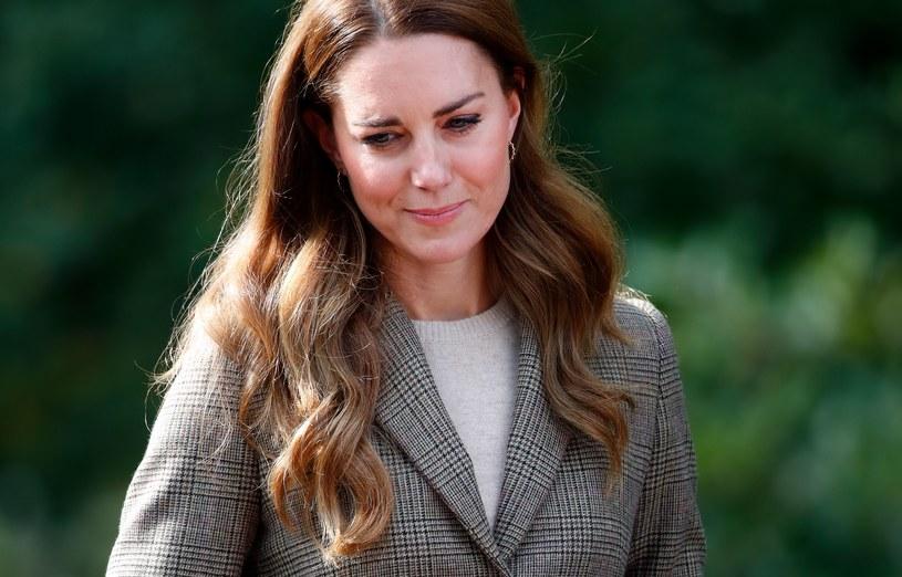Księżna Kate pogodziła się z tym, jak wygląda jej życie /Max Mumby/Indigo /Getty Images