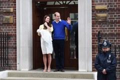 Księżna Kate pokazała córeczkę!