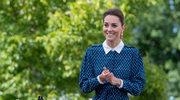 Księżna Kate pomogła stworzyć program edukacyjny dla rodziców małych dzieci