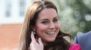 Księżna Kate trafiła do szpitala!