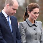 Księżna Kate tylko udawała dziewczynę księcia Williama?!
