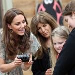 Księżna Kate uczestniczyła w sesjach terapeutycznych