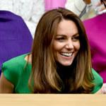 """Księżna Kate ujawniła pierwsze słowo Louisa. To nie """"mama"""""""