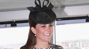 Księżna Kate urodzi dziewczynkę?