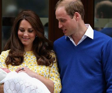 Księżna Kate urodziła córkę!