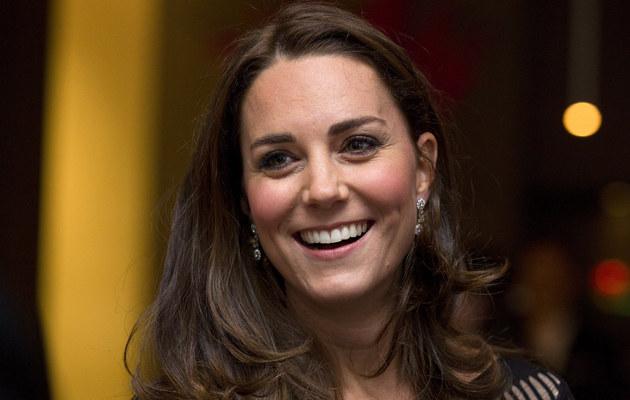 Księżna Kate urodziła drugie dziecko! /WPA Pool /Getty Images
