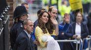 Księżna Kate urodziła dziewczynkę!