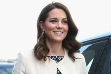Księżna Kate urodziła. Ogromna radość w Wielkiej Brytanii