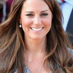 Księżna Kate urodziła