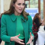 Księżna Kate usiadła z dala od księcia Williama podczas spotkania w Królewskim Ogrodzie Botaniczny! Jednak kryzys?