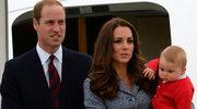 Księżna Kate w drugiej ciąży