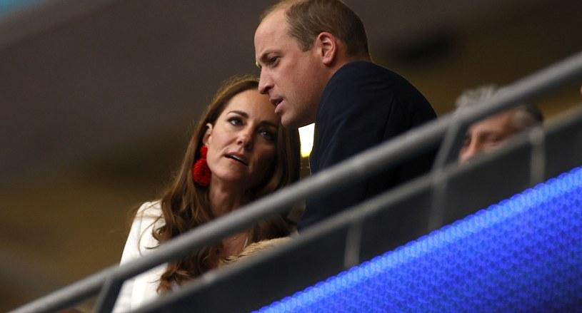 Księżna Kate w kłótniach z mężem jest stanowcza i nie daje za wygraną /John Sibley - Pool / Pool /Getty Images