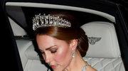 Księżna Kate w nowej roli. Jak wypadła?