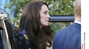Księżna Kate w samym centrum afery! Niefortunna wpadka na Netflixie