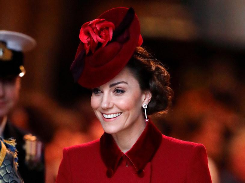 Księżna Kate zaangażowała się w jeden z fotograficznych projektów dokumentujących życie w czasie epidemii /Max Mumby/Indigo/Getty Images /Getty Images