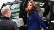 Księżna Kate zaczęła rodzić! Pod szpitalem gromadzą się tłumy Brytyjczyków!