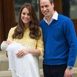 Księżna Kate zaskoczyła poddanych zdjęciem córki! Ależ one są podobne!