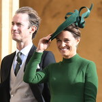 Księżna Kate została ciotką. Pippa Middleton urodziła syna