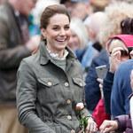 Księżna Kate zostanie prezenterką programu dla dzieci