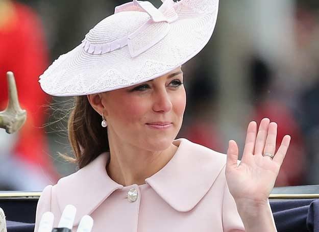 Księżna Kate /Getty Images/Flash Press Media