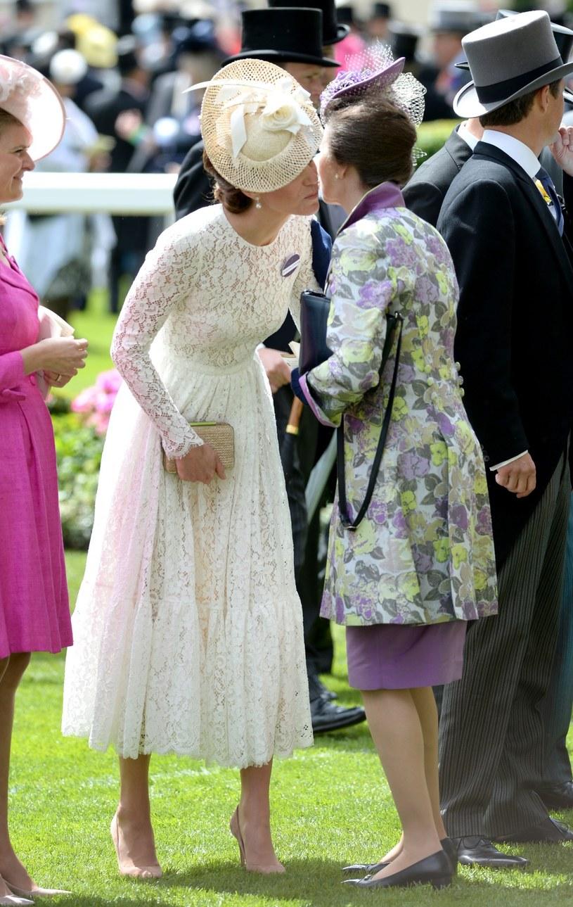 Księżna Kate /East News